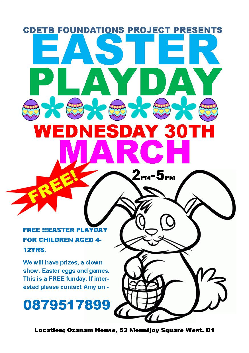 A5 Easter Playday flyer2 2016